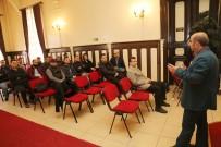 EKOLOJIK - Edirne Belediyesinde Personel Eğitimleri Devam Ediyor
