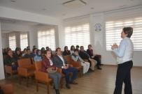 ADNAN MENDERES ÜNIVERSITESI - Efeler Halkı 'Ana-Baba Okulu' İle Bilinçlendi