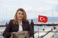 BENNUR KARABURUN - Engelli Milletvekilinden CHP Lideri Kılıçdaroğlu'na Asansör Tepkisi