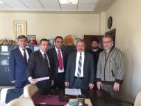 MUHAMMET GÜVEN - Erciyes Üniversitesi Kendisine Ait Faydalı Model Tescilini İhale Yoluyla Lisansladı