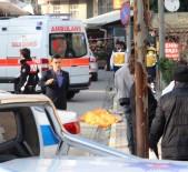 BAHÇEKÖY - Eski Eşini Sokak Ortasında Pompalı Tüfekle Öldürdü