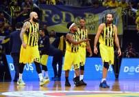 MILLER - Fenerbahçe, Brose Baskets Bamberg Deplasmanında