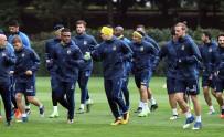 20 DAKİKA - Fenerbahçe, Konyaspor Hazırlıklarını Sürdürdü