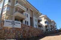 DİŞ FIRÇASI - Fethiye'de Şehidin Adı Siteye Verildi