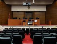 ÖZEL HAREKATÇI - FETÖ sanıklarından 'telefonum bozuldu' savunması