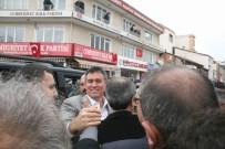 Feyzioğlu Ve Halaçoğlu'ndan Ortak 'Hayır' Kampanyası