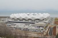 DOLULUK ORANI - 'Galatasaray Maçında Stadın Tamamı Dolacaktır'
