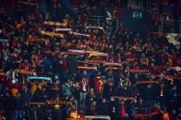 TRABZON VALİSİ - Galatasaray Taraftarı Trabzonspor Maçında Olacak Mı ?