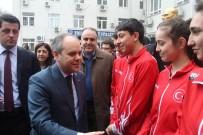 Gençlik Ve Spor Bakanı Akif Çağatay Kılıç Açıklaması 'Avrupa'da Irkçılık Dalgası Yükseliyor'