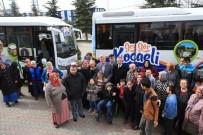 OSMAN HAMDİ BEY - Gez- Gör Kocaeli Etkinliğini 35 Bin Kişi Ziyaret Etti