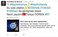 ULUSLARARASI AF ÖRGÜTÜ - Hacklenen Hesaplar Twitter Tarafından Doğrulandı