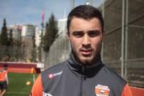 İBRAHIM PEHLIVAN - Halil İbrahim Pehlivan Açıklaması 'Umutsuzluğa Gerek Yok'