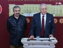 HDP - HDP'den görevli çağrısı