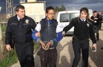 CEYHAN - Hırsızlık Zanlısı Kardeşlerden Şaşırtan Savunma
