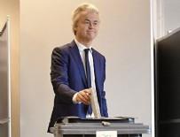 Hollanda'da ilk seçim sonuçları belli oldu