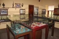İmamın Savaş Objeleri Merakı, Köye Müze Kazandırdı