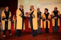 TABIPLER ODASı - İnönü Üniversitesinde 14 Mart Tıp Bayramı Kutlandı
