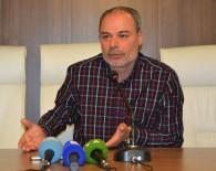 DEVRE ARASı - İpekoğlu Açıklaması 'Elazığspor Maçı, Deplasmanda Oynayacağımız En Zor Maç'