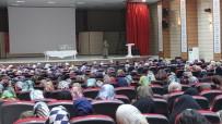İslam Ve Değer Bağlamında Kadın Konulu Konferans Düzenlendi