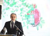 KARŞIYAKA BELEDİYESİ - Karşıyaka Belediye Başkanı Akpınar 35,5 Ayını Özetledi