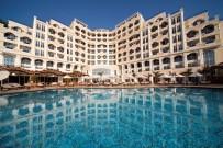 YıLDıZLı - Kayyum Atanan FETÖ'nün Marmaris'teki Oteli Satışa Çıktı