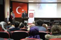 FEN FAKÜLTESİ - KBÜ'de 14 Mart Tıp Bayramı Kutlandı