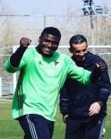 GIRESUNSPOR - Kehinde Açıklaması 'Daha Önce Beşiktaş'tan Teklif Almıştım'