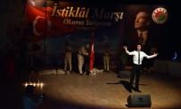HAKAN TÜTÜNCÜ - Kepez'de Milli Mücadele'yi Öğrendi