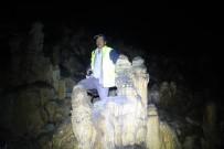 SONBAHAR - Kivi Mağarası Keşfedilmeyi Bekliyor
