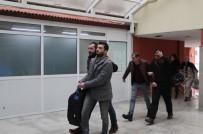 ÖZEL OKUL - Kocaeli'de FETÖ'den 3 Kişi Tutuklandı
