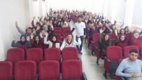 HABITAT - Küresel Para Haftası Heyecanı Zonguldak'ta Yaşandı