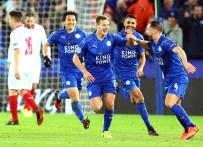 SEVILLA - Leicester Çeyrek Finalde