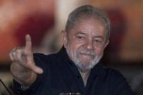 BREZILYA - Lula Da Silva hakim karşısında