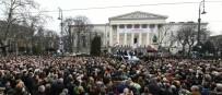 SOSYALİST PARTİ - Macaristan Başbakanı Viktor Orban Açıklaması
