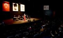 TÜRKAN SAYLAN - Maltepe'de Çanakkale Konseri
