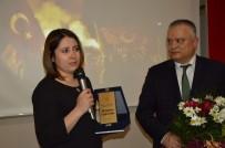 AİLE SAĞLIĞI MERKEZİ - Manisa'da 3 Doktora Yılın Hekimi Ödülü