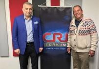 METİN KÜLÜNK - Metin Külünk Açıklaması 'Bunlar Altın Suyuna Batırılmış Bir Teneke'