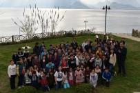 PI SAYıSı - Muratpaşa'da 'Pi Günü' Etkinlikleri