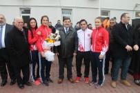 Musa Aydın Açıklaması 'Avrupa Şampiyonası'nda Çok Sayıda Madalya Bekliyoruz'