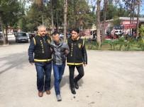FEVZIPAŞA - Müzeyyen'in Katil Zanlısı Adana'da Yakalandı