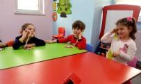 ARGO - Nezaket Okulunda Öğrencilere Konuşma Adabı Dersi
