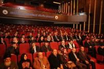 SİYASAL BİLGİLER FAKÜLTESİ - OKM'de 'Yeni Ortadoğu Ve Güçlü Türkiye' Konferansı
