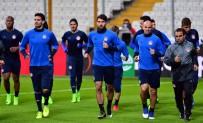 VODAFONE - Olympiakos, Beşiktaş Maçına Hazır
