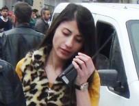 KADIN POLİS - Operasyona katılan kadın polisler ilgi odağı oldu