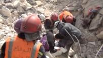 REJIM - Rejim Güçleri İdlib'e Saldırdı Açıklaması 11 Ölü