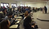 RUMELI - Rumeli Üniversitesinde Mehmet Akif Ersoy Anıldı