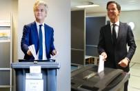 GENEL SEÇİMLER - Rutte Ve Wilders Oy Kullandı