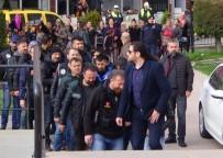 SABAH EZANı - Şafak Operasyonunda 32 Tutuklama