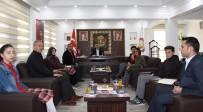 FEN BILIMLERI - Seydişehir'de Öğrencilerden Anlamlı Proje