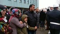 Sinop'ta Kazada Ölen Polis İçin Tören Düzenlendi